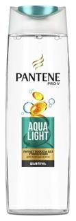 Шампунь Pro-V легкий питательный для склонных к жирности волос  Pantene