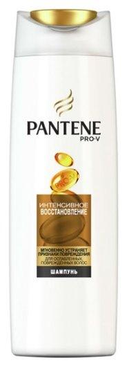 Шампунь Pro-V для поврежденных волос  Pantene