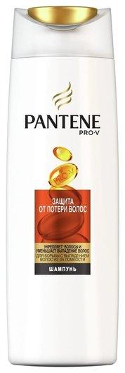 Шампунь Pro-V для склонных к выпадению волос  Pantene