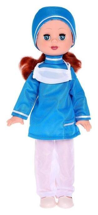 Кукла «Лариса-доктор», 35 см Актамир