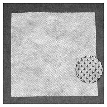 Канва водорастворимая, 20 × 20 см, цвет белый  Арт узор