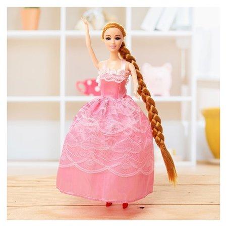 Кукла модель «Лера» в платье  Банная забава