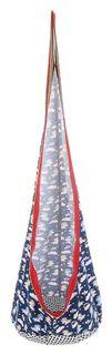Гамак-кокон 140 х 50 см, хлопок