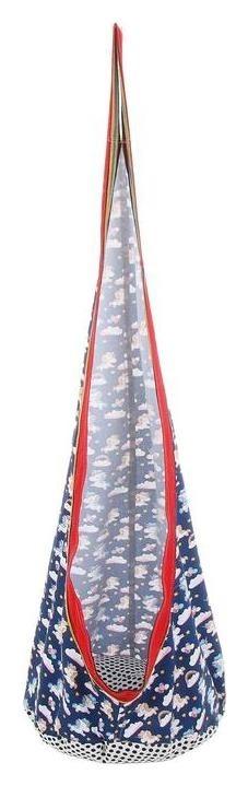 Гамак-кокон 140 х 50 см, хлопок  Maclay