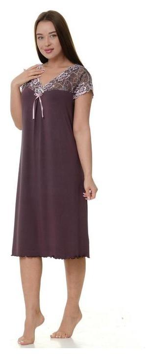 Сорочка женская, размер 50 Paris
