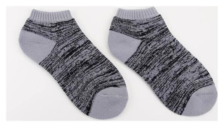 Носки женские термо с начесом нжт017 цвет чёрный, р-р 23-25 (Р-р обуви 36-40) HOBBY LINE
