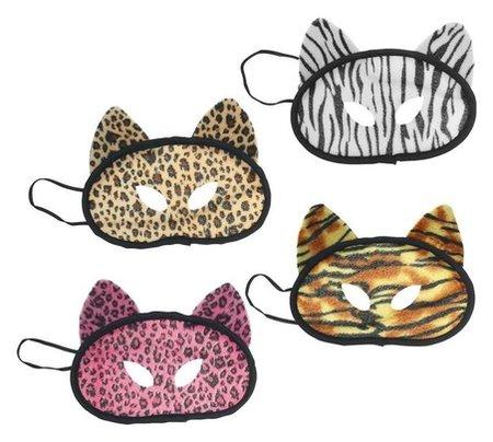 Карнавальная маска «Кошечка»  Оргтиум