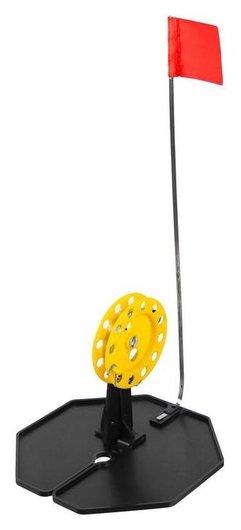 Жерлица зимняя «Тонар» жзо-02м, D=185 мм, катушка D=82 мм  Тонар