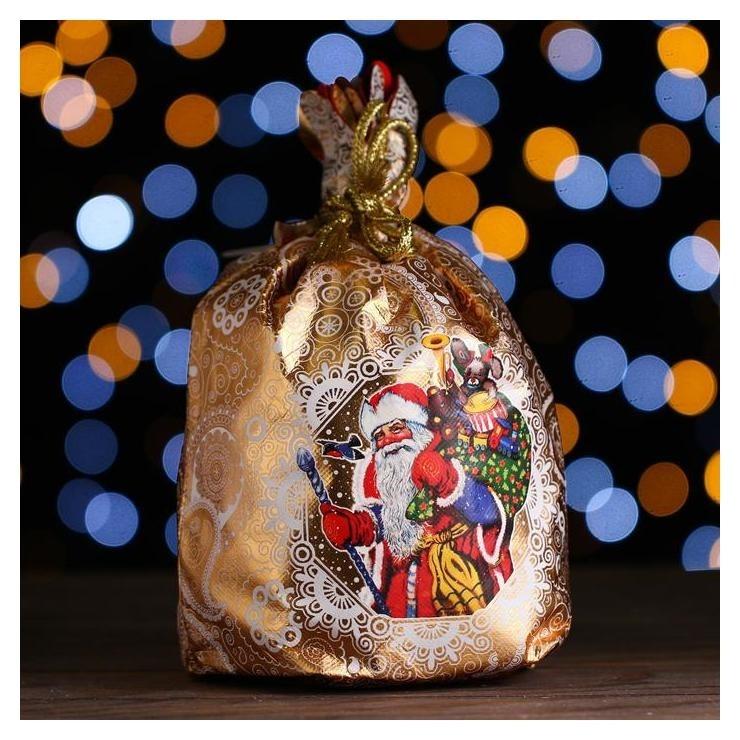 Новогодний подарок «Дед мороз» 1000 г  Самарский кондитер