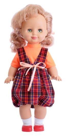 Кукла Кристина №6 Весна Игрушки