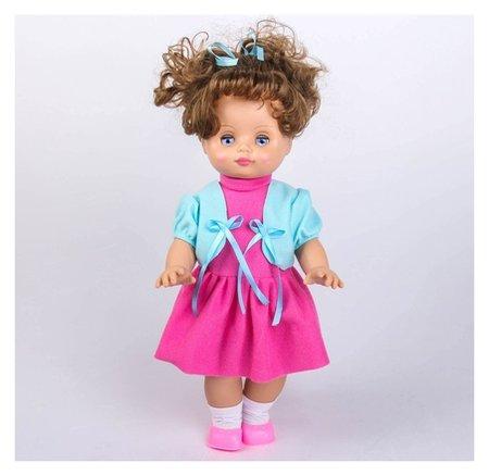 "Кукла ""Алина №5""  Весна Игрушки"