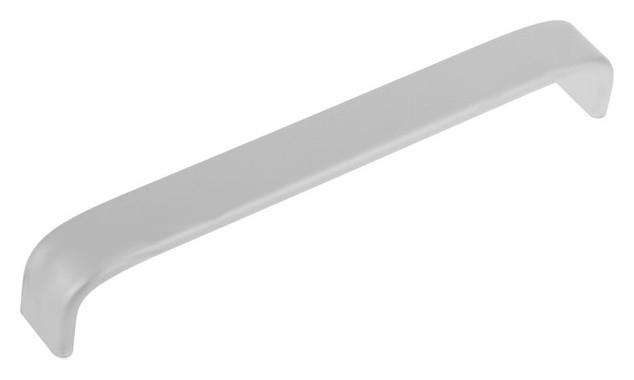 Ручка скоба рс108, м/о 160 мм, цвет матовый хром NNB