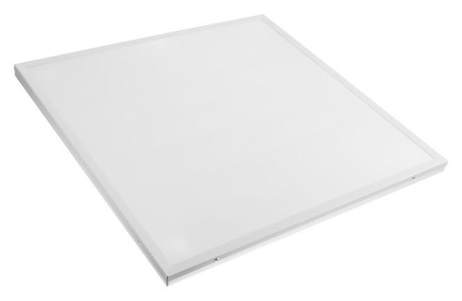 Панель светодиодная IN Home Lpu-02, 40 Вт, 230 В, 3300 Лм, 6500 К, 595х25 мм, холодный белый INhome