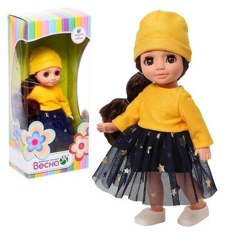 Кукла «Ася лунный свет», 28 см  Весна