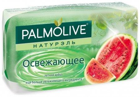 Мыло туалетное Летний Арбуз  Palmolive