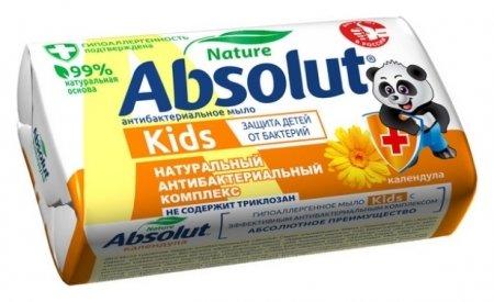 Мыло туалетное календула   Absolut