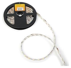 Светодиодная лента Ecola LED Strip Std, 10 мм, 12 В, 2800к, 14,4 Вт, 60led/m, Ip20, 5 м  Ecola