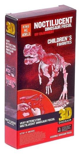 Пазл 3D «Тиранозавр»  NNB