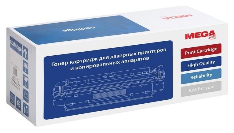 Картридж лазерный Promega Print 106r01632 пур. для Xerox Ph6000/6010  ProMEGA