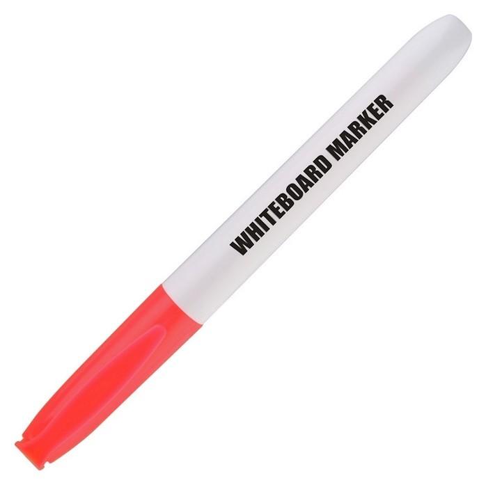 Маркер для досок красный 1-3мм  NNB
