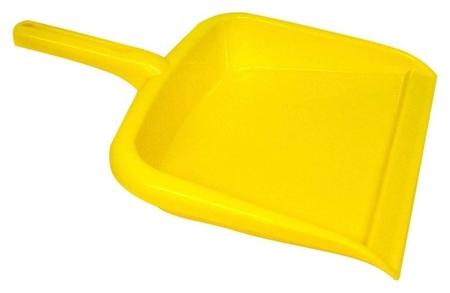 Совок Haccper ручной 9101 Y желтый  Haccper
