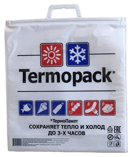 Термопакет эконом 42х45 см тпк.02  Termopack