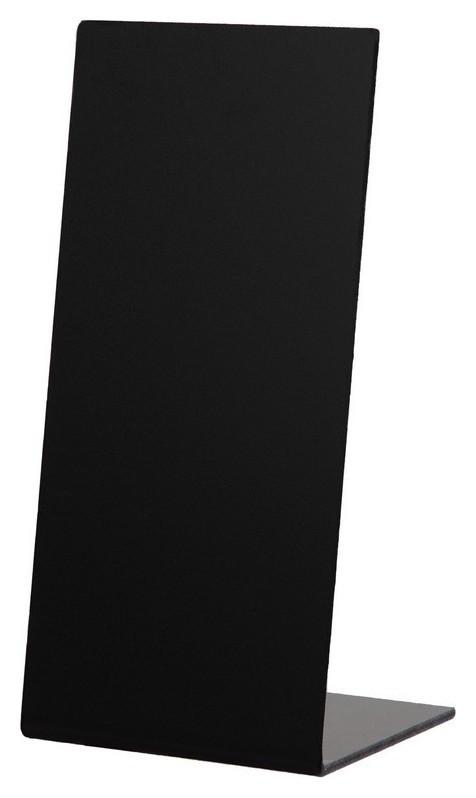 Табличка меловая настольная Attache 1/3 А4 вертикальная  Attache