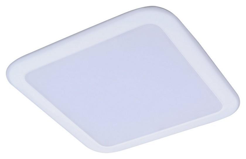 Светильник потолочный светодиодный квадрат Philips Dn027b 15W 1200ll150sq  Philips