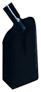 Лопата совковая без черенка (4147/8840)