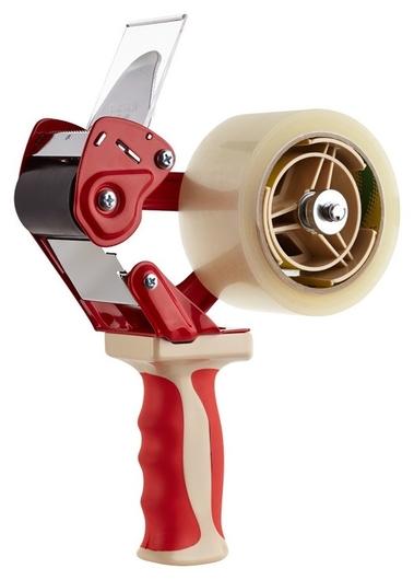 Диспенсер для клейкой ленты упаковочной Attache Selection 50 мм  Attache