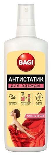 Антистатик спрей 200мл Bagi  Bagi