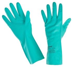 Перчатки защитные нитрил Риф (447513) (р.m(8) Medium)  Ампаро