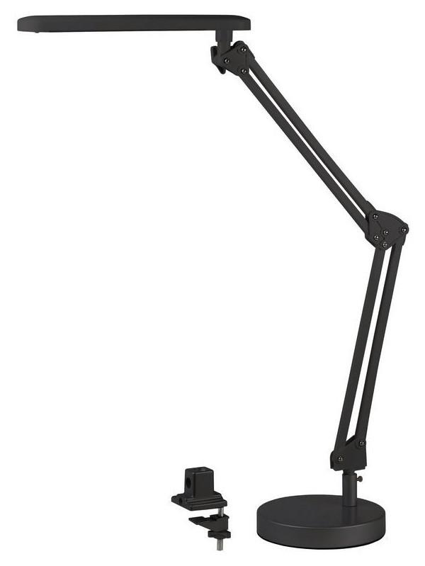 Светильник светодиодный Эра Nled-440, черный  Эра