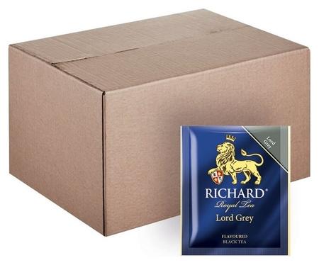 Чай Richard Lord Grey черный, 200 пак 15142  Richard