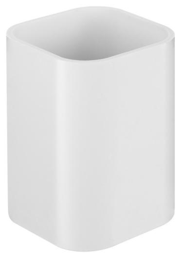 Подставка стакан для ручек Attache, белый  Attache