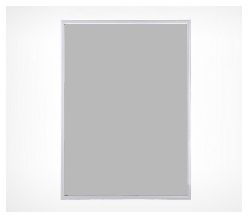 Клик-рама алюминиевая, ширина профиля 25 мм Alusnap-25, формат А1  NNB