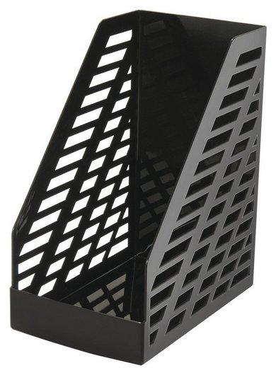 Вертикальный накопитель стамм XXL 160мм черный, ОФ 333  Стамм