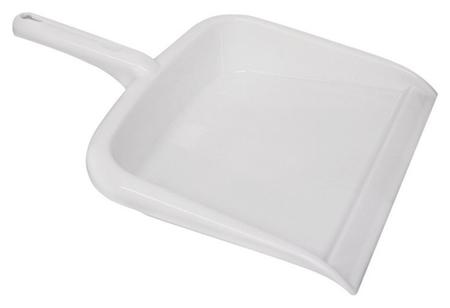 Совок Haccper ручной 9101 W белый  Haccper