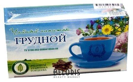 Травяной чай Грудной Травогор