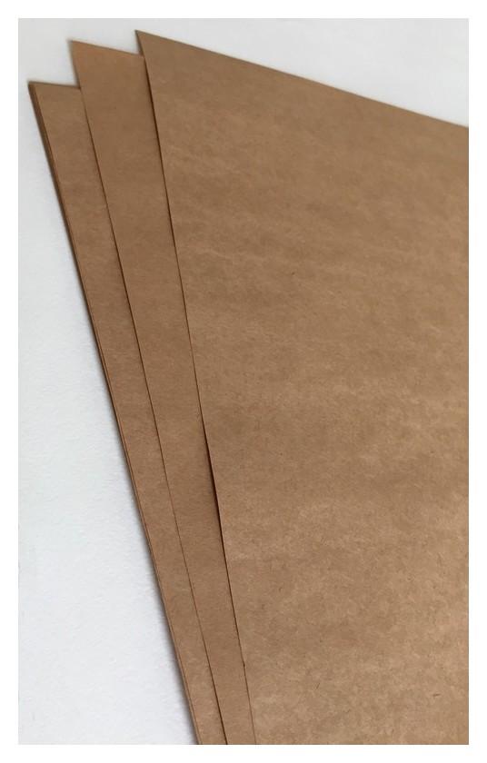 Крафт-бумага Kroyter формат 840х610мм, 70гр/м, 25 листов/уп 07811  Kroyter
