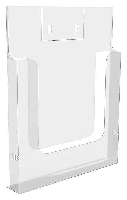 Буклетница универсальная, карман Disp A - А4  NNB
