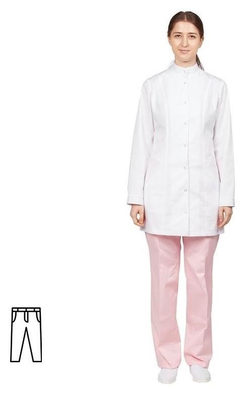 Брюки розовые м14-бр (Р.60-62) р.170-176  NNB