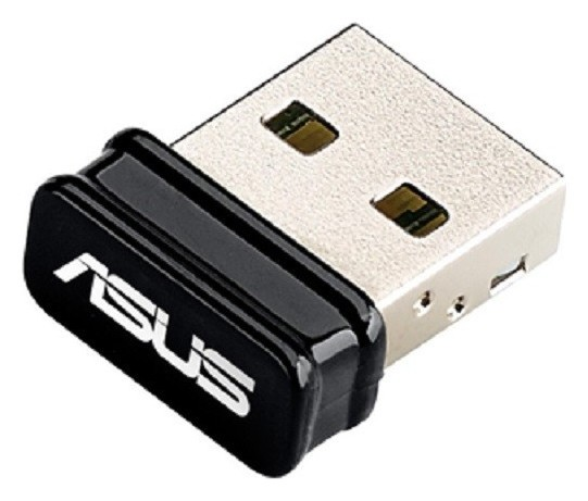Сетевой адаптер Wifi Asus Usb-n10 Nano  Asus