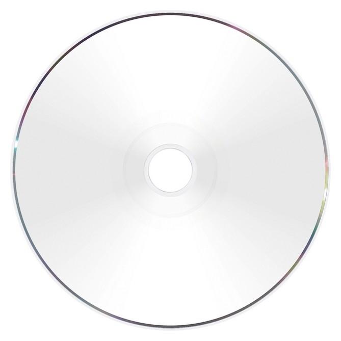 Носители информации Blu-ray Bd-r Printable, 4x, Mirex, Cake/10, Ul141008a4l  Mirex