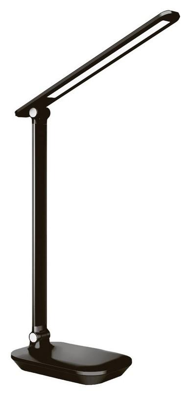 Светильник старт ст111 черный, LED 6W Старт
