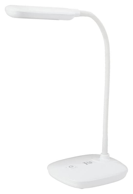 Светильник Эра Nled-480-6w-w, белый  Эра