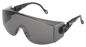 Очки защитные открытые ампаро престиж затемненные (Арт произв 210357)  Ампаро