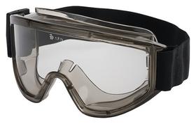 Очки защитные герметичные ампаро премиум прозрачные (Арт произв 223408)  Ампаро