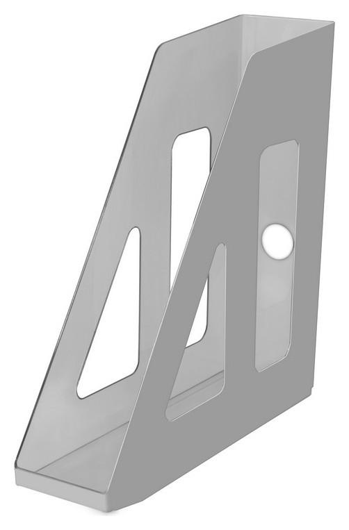 Вертикальный накопитель Attache 70мм серый  Attache