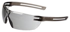 Очки защитные открытые Uvex икс-фит затемненные (Арт произв 9199.280)  Uvex